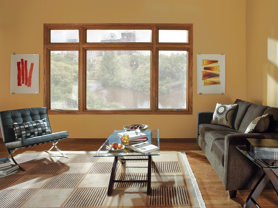 Picture Combination Replacement Windows Renewal By Andersen